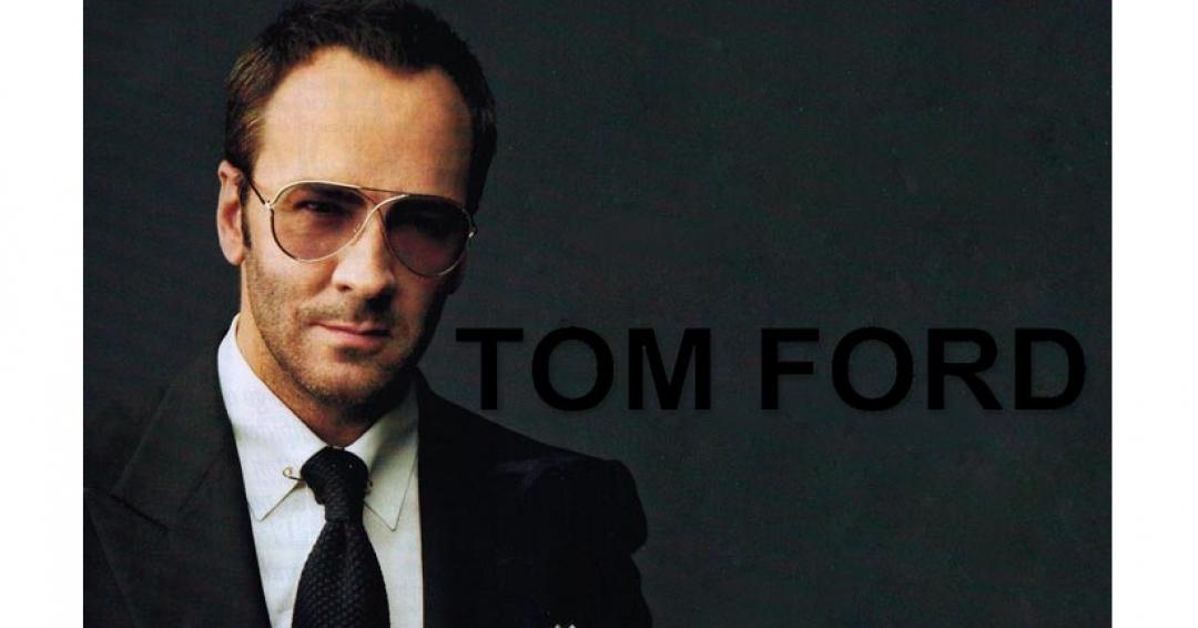 تام فورد Tom Ford