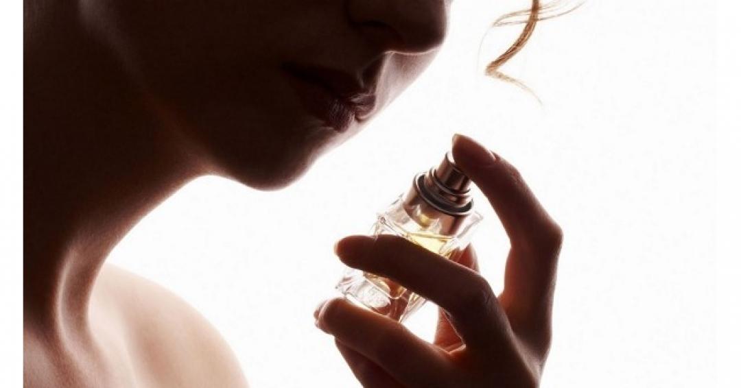 قدرت جادوی عطر