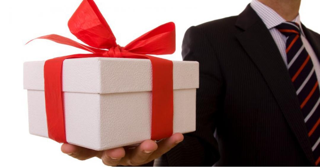 مزایای هدایای تبلیغاتی در رشد کسب و کار