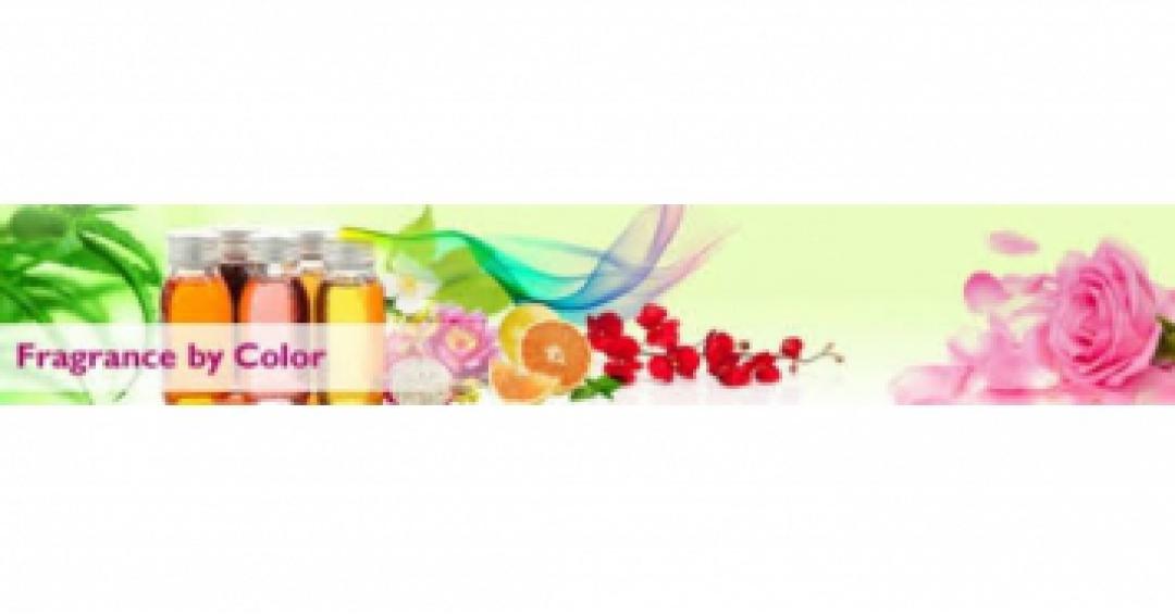 روانشناسی رنگ در عطر
