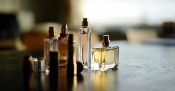 عطری به عنوان عطر امضا