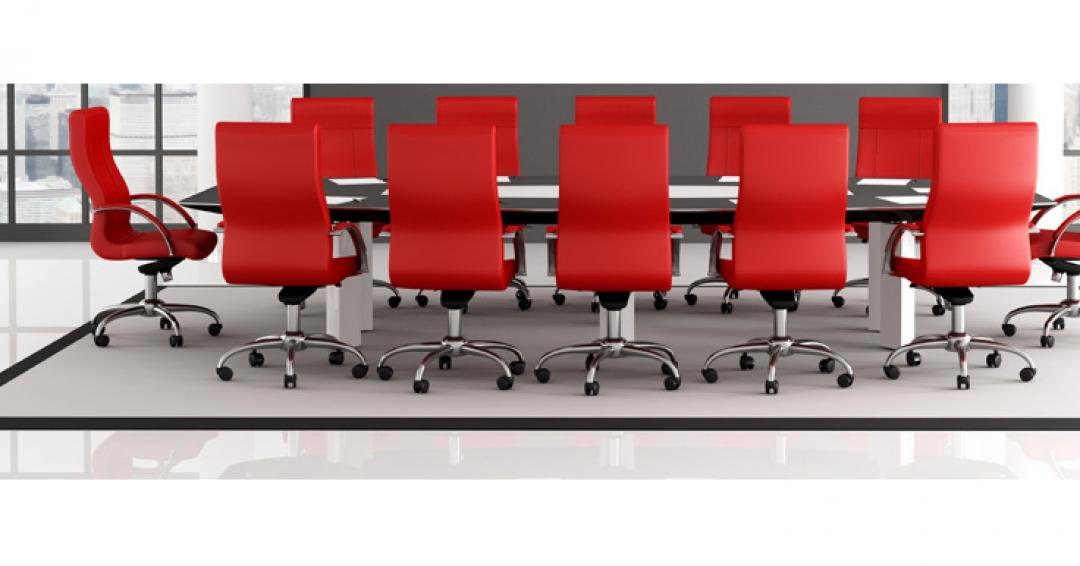 کاربرد رایحه سازمانی در بانک ها و دفاتر بیمه