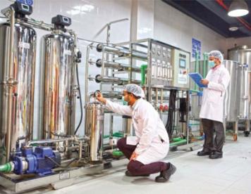 تجهیزات تولید ادکلن