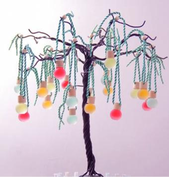 خوشبو کننده درخت رایحه